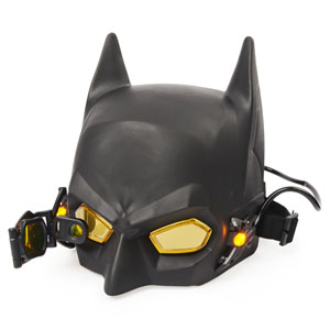 DC Batman Tech Mask