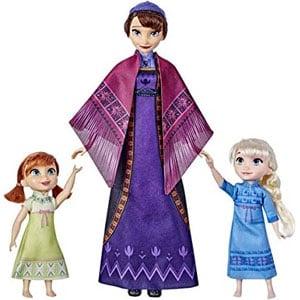 Disney Frozen 2 Queen Iduna Lullaby Set