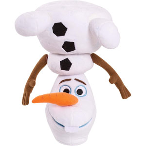 Disney Frozen 2 Shape Shifter Olaf