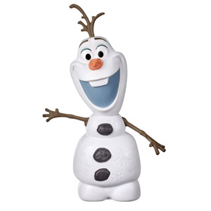 Disney Frozen 2 Walk & Talk Olaf