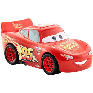 Disney Pixar Cars Track Talkers