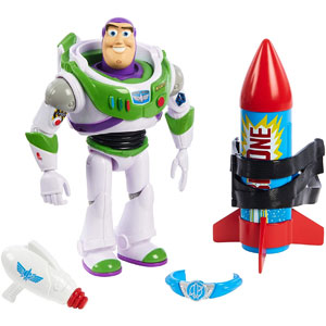 Disney•Pixar Toy Story 25th Anniversary Figures Assortment