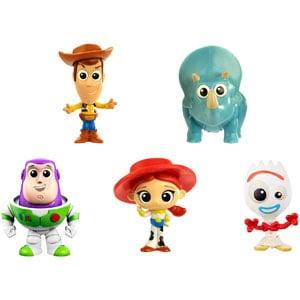 Disney Pixar Toy Story 4 Minis