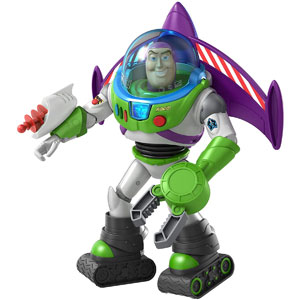 Disney•Pixar Toy Story Ultimate Space Ranger