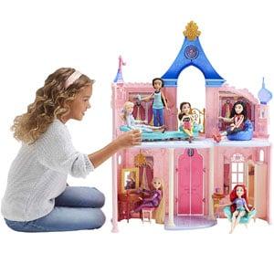 Disney Princess Comfy Squad Comfy Castle