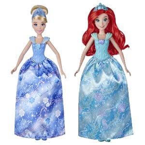 Disney Princess Style Surprise Asst