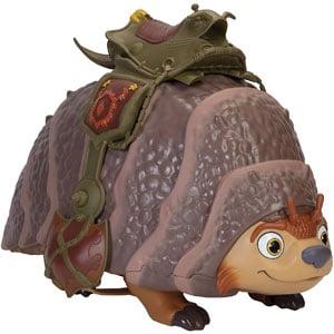 Disney Raya and the Last Dragon Ready To Roll Tuk Tuk