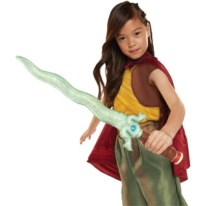 Disney Raya and the Last Dragon Action & Adventure Sword