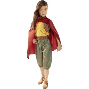 Disney Raya and the Last Dragon Rayas Adventure Outfit