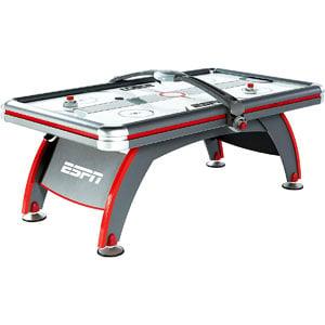 ESPN Sports Air Hockey Game Table