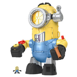 Fisher-Price Imaginext Minions MinionBot