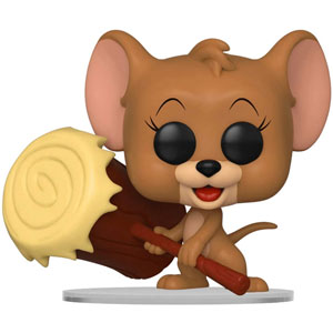 Funko POP! Movies: Tom & Jerry - Jerry