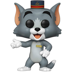 Funko POP! Movies: Tom & Jerry - Tom