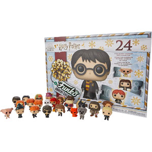 Funko Pocket POP! Advent Calendar: Harry Potter (2021)