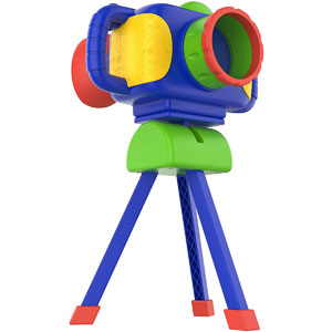 GeoSafari Jr. Wildlife Talking Camera