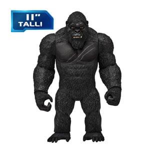 """Godzilla vs. Kong 11"""" Giant Kong"""