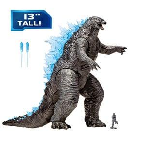 Godzilla vs. Kong Mega Heat Ray Godzilla