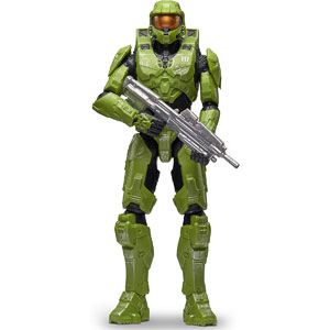 "Halo 12"" Master Chief Figure"
