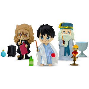 Harry Potter Magical Capsules 2-Pack Series 2