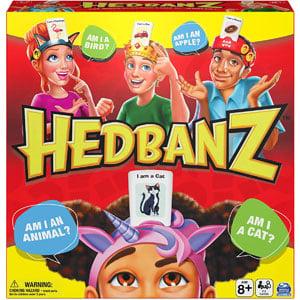 Hedbanz (2020 Refresh)