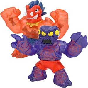 Heroes of Goo Jit Zu Dino Power
