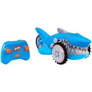 Hot Wheels RC Super Charged Shark