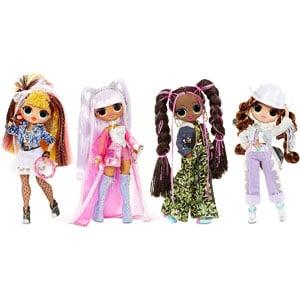L.O.L. Surprise! O.M.G. Remix Fashion Dolls