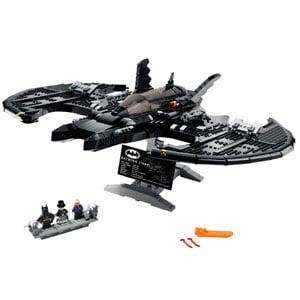 LEGO DC Batman 1989 Batwing 76161