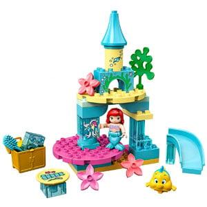 LEGO DUPLO Disney Ariels Undersea Castle 10922