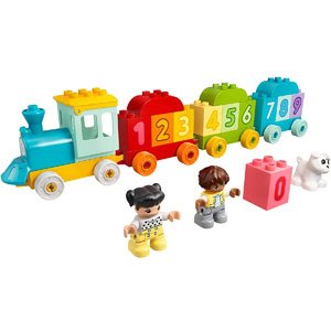 LEGO DUPLO My First Number Train 10954