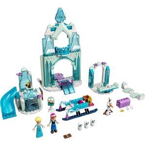 LEGO Disney Anna and Elsa's Frozen Wonderland 43194