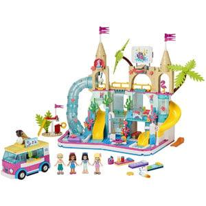 LEGO Friends Summer Fun Water Park 41430