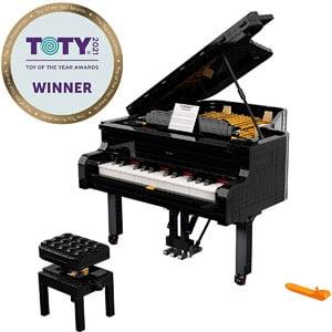 LEGO Ideas Grand Piano 21323
