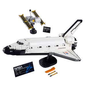 LEGO Space Shuttle Discovery 10283