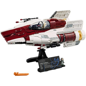 LEGO Star Wars A-Wing Starfighter 75275