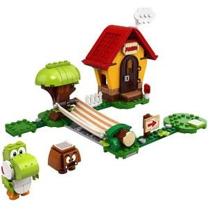 LEGO Super Mario Mario's House & Yoshi 71367