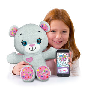 Limited Edition 25th Anniversary Doodle Bear