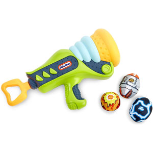 Little Tikes Mighty Blasters Boom Blaster