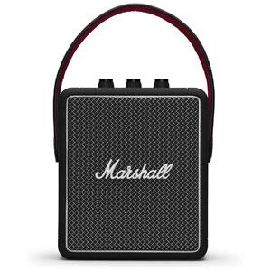 Marshall Stockwell II Portable Bluetooth Speaker