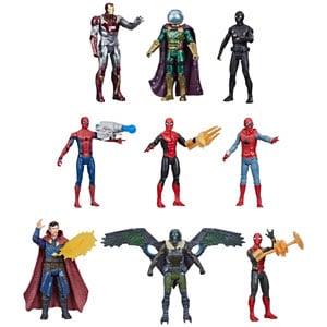 Marvel Spider-Man Multi Movie Collection