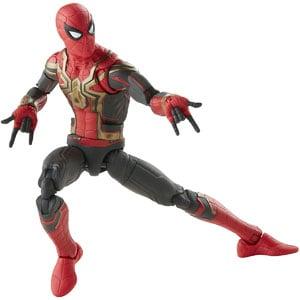 Marvel Spider-Man: No Way Home Legends Series 6-Inch Figures