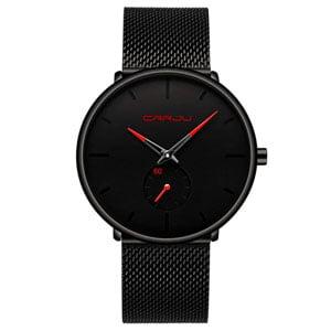 Minimalist Wrist Watch