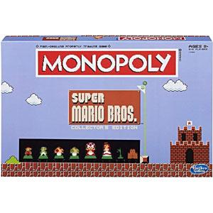 Monopoly: Super Mario Bros Collectors Edition