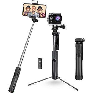 Mpow Selfie Stick Tripod