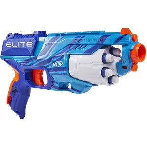 NERF Elite Disruptor Blaster