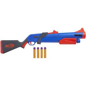 NERF Fortnite Pump SG Blaster