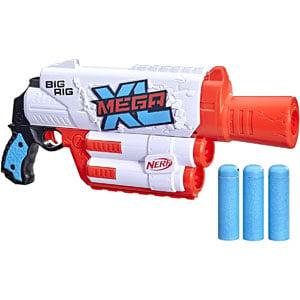 NERF Mega XL Big Rig Blaster