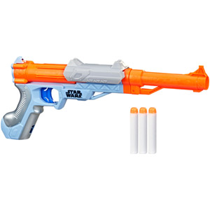NERF Star Wars The Mandalorian Blaster
