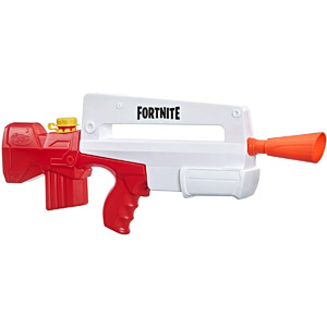 NERF Super Soaker Fortnite Burst AR Blaster