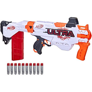 NERF Ultra Focus Blaster